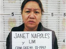 Napoles Jail Watch: Court allows transfer to Laguna Vacation Facility