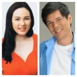 Claudine Barretto and Reymart Santiago: It gets ugliuer and uglier by the day. Stop it already.