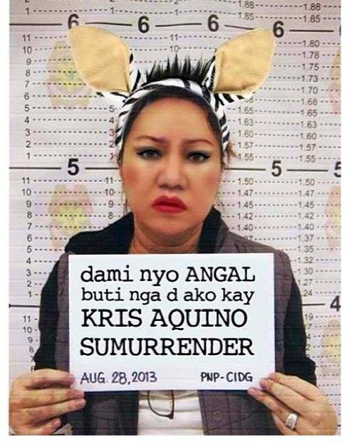 Napoles Ready to Name Names, lawyer. Gimmick or spilling the beans? Pulling our leg or willing to tell the truth? We will believe her only when she starts talking and saying what we want to hear. https://balitangbalita.com/