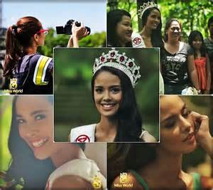 Miss World - RP in top three every 20 years (1973 first runner-up and 1993 second runner-up), will we be there again in 2013 (even though RP was first runner up in 2011)? http://balitangbalita.com/