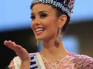 Miss Philippines Megan Young is 2013 Miss World. A ray of sunshine in an otherwise depressing week (Zamboanga siege, Napoles PLUNDER and landslides). http://balitangbalita.com/