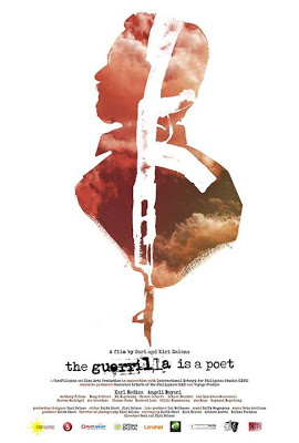 Cine Filipino 2013 Awards: The Guerrilla is a Poet (4 awards - Best Actor, Best Supporting Actor, Best Film Editing, Best Musical Score)