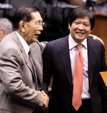 Bong Bong Marcos allocated PHP 100 Million to 2 Napoles NGOs in 2012
