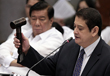 TG Guingona Blasts Drilon for NOT DEFENDING Senate role in conducting investigations (in aid of legislation)
