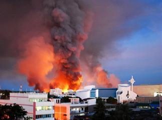 Zamboanga Siege: Senseless violence, deaths, burned property and economic loss