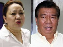 Onion-Skinned (not pig-skinned) Drilon (mimicking P-Noy) blames opposition for his image woes and NOT his own soft, slow and indecisive action on the PORK BARREL QUEEN and PLUNDER-CHARGED Napoles Senate subpoena http://wp.me/p3QDQJ-g5 http://wp.me/p3QDQJ-r6 http://wp.me/p3QRCo-c6 http://wp.me/p3QRCo-bW http://wp.me/p3QRCo-bW http://wp.me/p3QDQJ-qC http://wp.me/p3QDQJ-p0