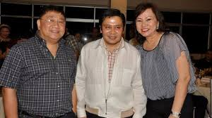 Supreme Court investigates Sandiganbayan Justice Gregory Ong and 4 other lawyers associated with PLUNDER-CHARGED and PORK BARREL QUEEN Janet Lim Napoles http://wp.me/p3QDQJ-g5 http://wp.me/p3QDQJ-r6 http://wp.me/p3QRCo-c6 http://wp.me/p3QRCo-bW http://wp.me/p3QRCo-bW http://wp.me/p3QDQJ-qC http://wp.me/p3QDQJ-p0