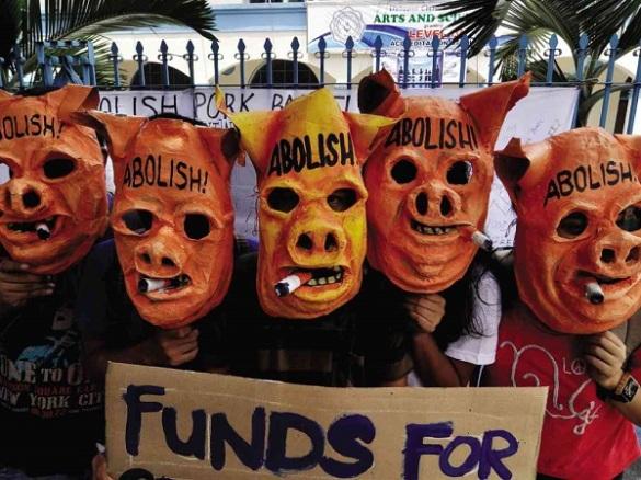 pork abolish