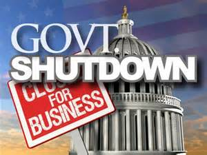 STUPID, STUPID: U. S. Government Shutdown due to Budget Deadlock http://balitangbalita.com/ Conservative Republicans hold nation hostage with protest against Obamacare.