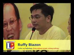 Biazon should RESIGN or go on LEAVE since he is just an appointed, NOT ELECTED, government official. Biazon, 33 others in Second Batch Napoles Pork Barrel Fund Scam Case Filed by DOJ. http://www.abs-cbnnews.com/nation/11/29/13/biazon-33-others-2nd-batch-pdaf-scam-cases https://www.facebook.com/PhilippineOnlineNews HTTP://BALITANGBALITA.COM/ HTTPS://WWW.FACEBOOK.COM/BALITANG.BALITA.NGAYON http://wp.me/p3QDQJ-xG