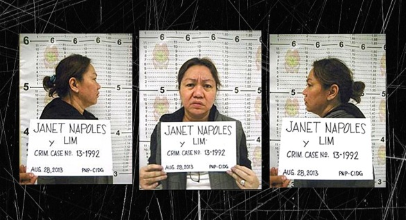 Janet Lim Napoles and Gloria Macapagal Arroyo both got SPECIAL TREATMENT extended visiting hours for the holidays at the same time that Hacienda Luisita did some Christmas Season landgrabbing. Iba talaga ang trato sa mga mayayaman at mga mahihirap sa pangarawaraw na buhay, lalo pa kung Pasko. https://www.facebook.com/balitang.balita.ngayon https://www.facebook.com/PhilippineOnlineNews https://www.facebook.com/events/465123586935750/503030363145072 https://www.facebook.com/events/240705966092984/
