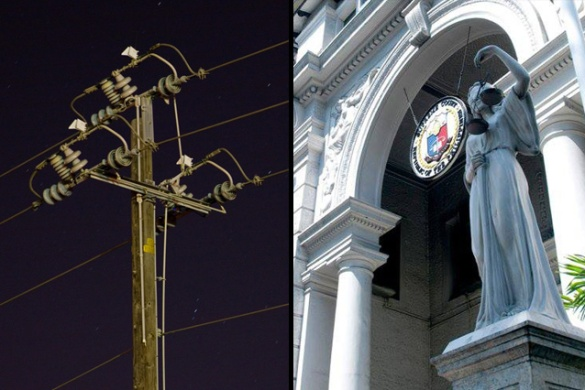 SC asked to extend anew TRO on Meralco rate hike