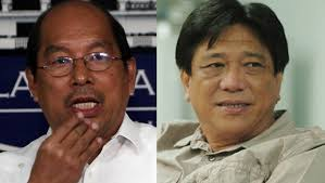 Cabinet members Abad (budget) and Alcala (agriculture) linked to Napoles PHP 10 Billion Napoles Pork Barrel Fund Scam
