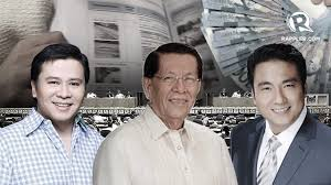 Senate can not stop ARREST of Napoles PLUNDER Senators. http://www.philstar.com/headlines/2014/05/09/1321035/senate-cant-stop-senators-arrest Bashin ito para sa karagdagang kaalaman. Basahin nyo ito para mabwisit kayo — http://wp.me/p3QDQJ-aV