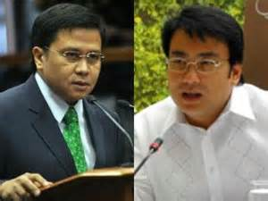 Jailbird Senators Party up to 2 a.m. Special Treatment talaga. Restricted visiting hours are only for common criminals.   http://wp.me/p3QDQJ-aV