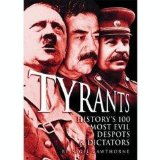 book cover - tyrants