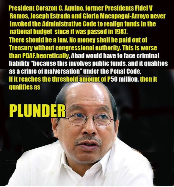 plunder abad