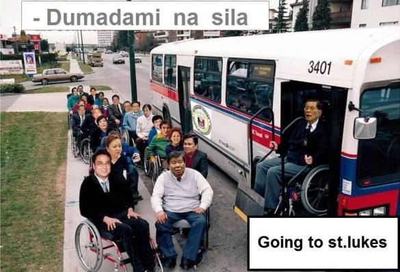 wheelchair dumarami