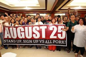 pork barrel aug 25 2014