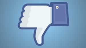 FB down