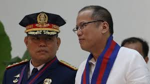 President Aquino and SUSPENDED PNP Chief Purisima are both BLAMED for the Mamasapano Incident where 44 Philippine National Police Special Action Force troopers died.