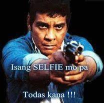 fpj selfie