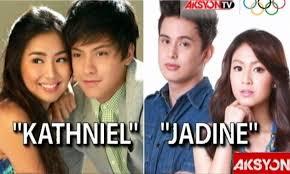 Kathniel versus Jadine