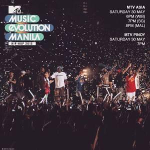 music may 30 2015