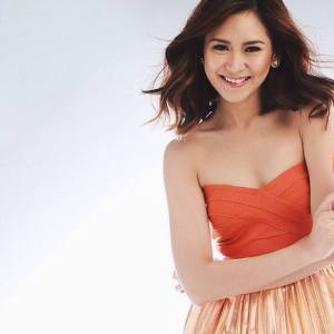 Pop Princess Sarah Geronimo