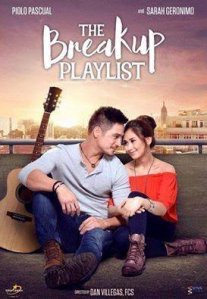 Sarah Geronimo - Piolo Pascual movie