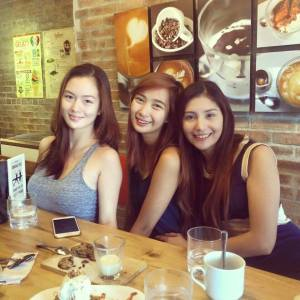 Pinay beauties spotted