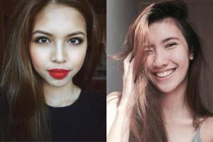The phenomenal Yaya Dub (left) with upstart Pastillas Girl ready to compete in the greatest ratings battle in Philippine television history.