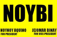 PNoy Bi 2010