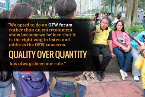 mar HK quality