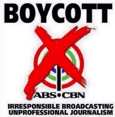 abs boycott