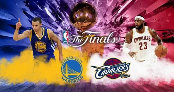 nba 2016 finals