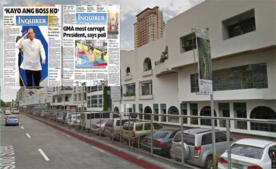 pdi front pages mile long