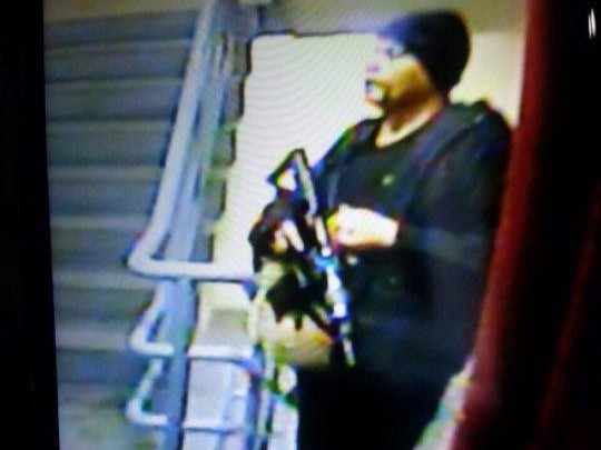 resorts world gunman